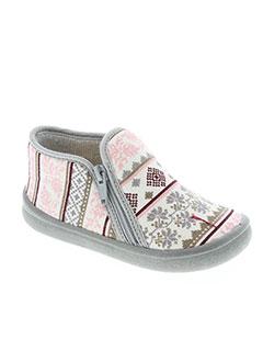 Produit-Chaussures-Fille-BULLE DE GOMME