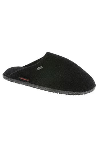giesswein chaussures homme de couleur noir