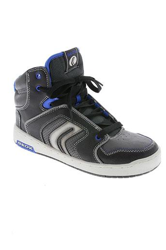 geox chaussures homme de couleur gris