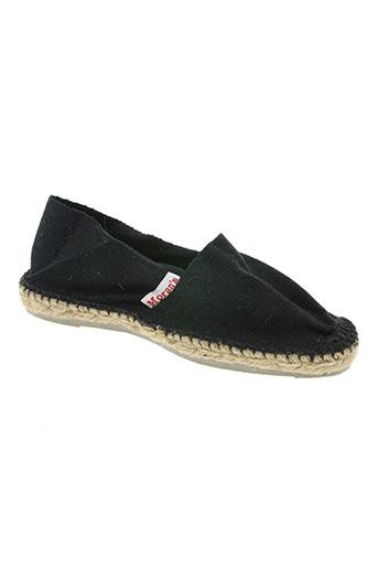 moran's chaussures femme de couleur noir