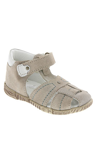 primigi chaussures garçon de couleur beige