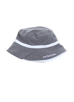 Chapeau gris BULLE DE BB pour garçon