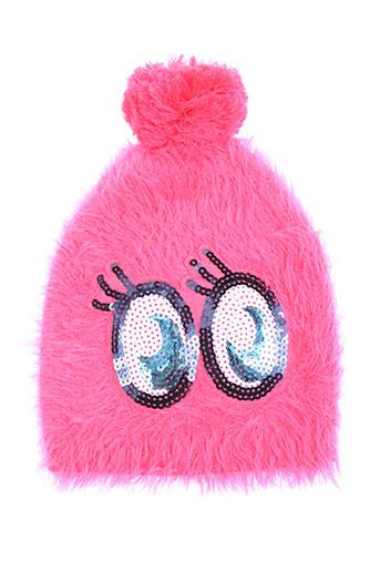 billieblush accessoires fille de couleur rose