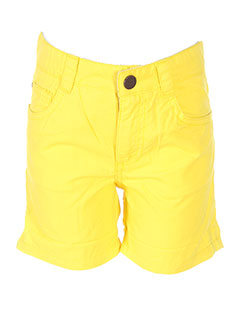 Produit-Shorts / Bermudas-Garçon-CARREMENT BEAU