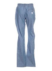 Pantalon casual bleu CARREMENT BEAU pour fille seconde vue