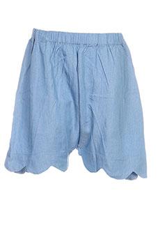 Produit-Shorts / Bermudas-Fille-MOLO