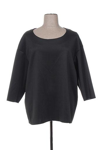 olivier wartowski chemises femme de couleur gris
