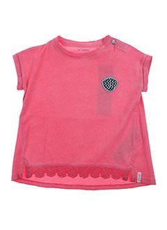 Produit-T-shirts-Fille-ESPRIT