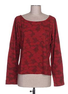 Produit-T-shirts-Femme-COCO D'INDE