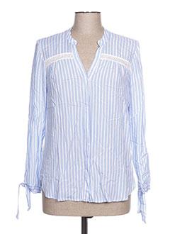 Produit-Chemises-Femme-EMA BLUE'S