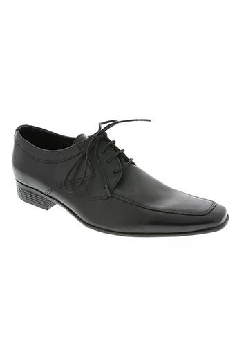 hipness chaussures femme de couleur noir