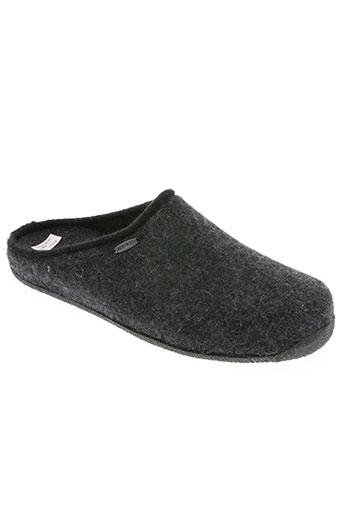 giesswein chaussures homme de couleur gris