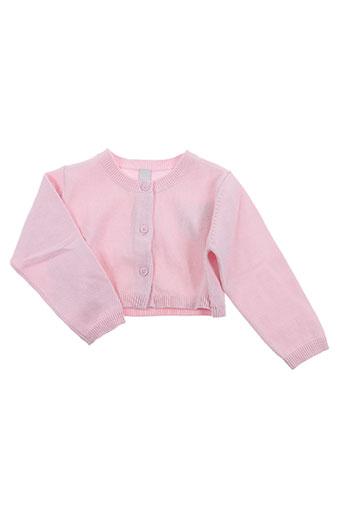 Boléro rose ESPRIT pour fille