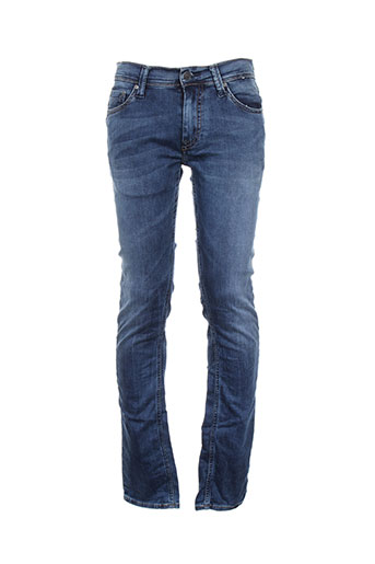 teddy smith jeans homme de couleur bleu
