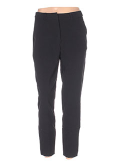 Pantalon casual noir TIFFOSI pour femme