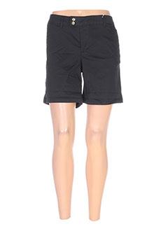 Produit-Shorts / Bermudas-Femme-LES P'TITES BOMBES