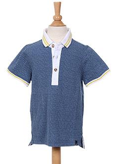 Produit-T-shirts-Garçon-JEAN BOURGET