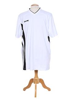 Produit-T-shirts-Homme-SPALDING