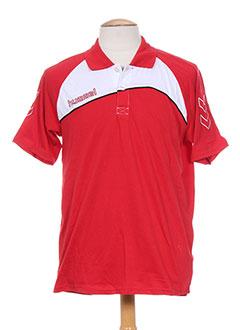 Produit-T-shirts-Homme-HUMMEL