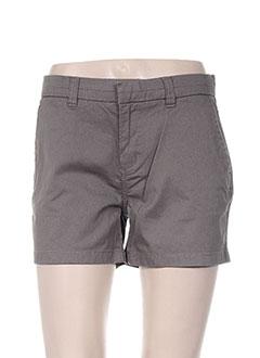 Produit-Shorts / Bermudas-Femme-ASQUITH & FOX