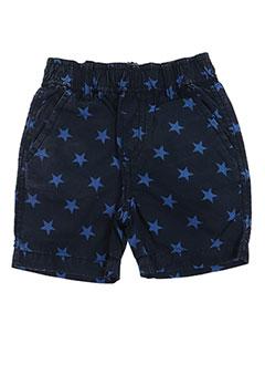 Produit-Shorts / Bermudas-Garçon-3 POMMES
