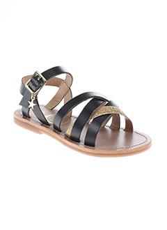 Produit-Chaussures-Fille-WHITE SUN
