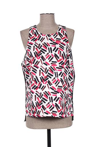 kocca chemises femme de couleur rose