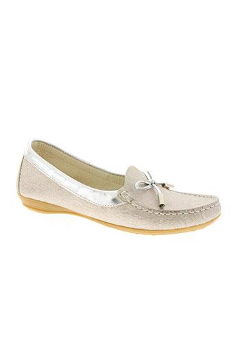 pedro torres chaussures femme de couleur gris