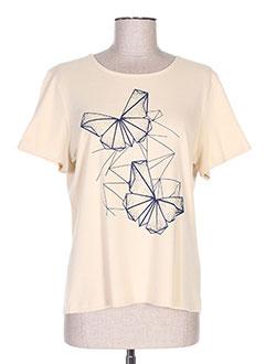 Produit-T-shirts-Femme-A PARIS