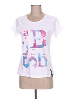 Produit-T-shirts-Femme-BESTE BAT