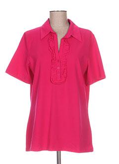 Produit-T-shirts-Femme-LUISA VIOLA