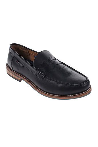 ben sherman chaussures homme de couleur noir