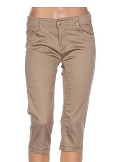 Produit-Shorts / Bermudas-Femme-BS JEANS