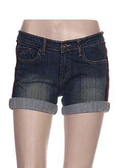 Produit-Shorts / Bermudas-Femme-ROSA & ROSE