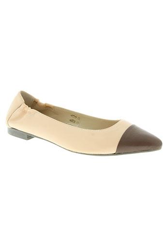 peperosa chaussures femme de couleur rose