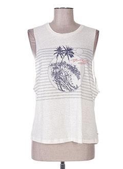 Produit-T-shirts-Femme-ROXY GIRL