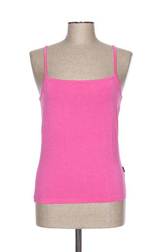 malvin chemises femme de couleur rose
