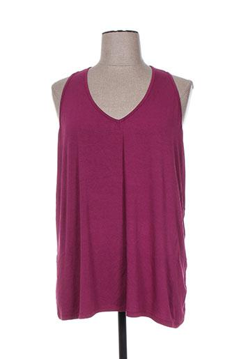blk dnm t-shirts femme de couleur rose