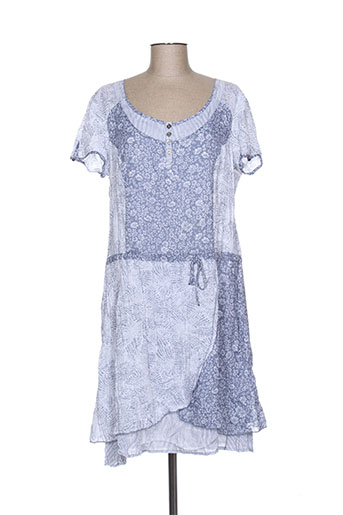 simclan robes femme de couleur gris