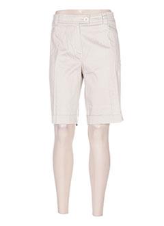 Produit-Shorts / Bermudas-Femme-DIVAS
