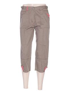 Produit-Shorts / Bermudas-Femme-EPICEA