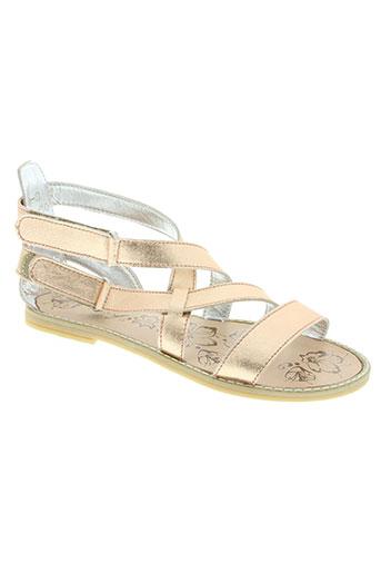 primigi chaussures fille de couleur rose