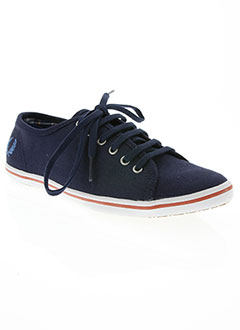 Produit-Chaussures-Garçon-FRED PERRY