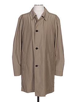 8597f48faf1f21 Vêtements Homme De Marque HUGO BOSS De Couleur Beige En Soldes Pas ...