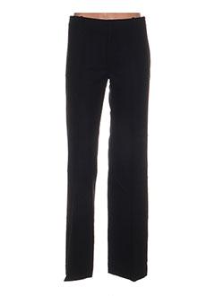 Pantalon casual noir RALPH LAUREN pour femme