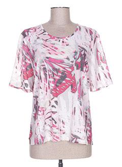 Produit-T-shirts-Femme-FINNKARELIA