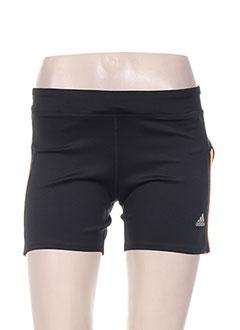 Produit-Shorts / Bermudas-Femme-ADIDAS