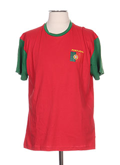 Produit-T-shirts-Garçon-HOLIPROM