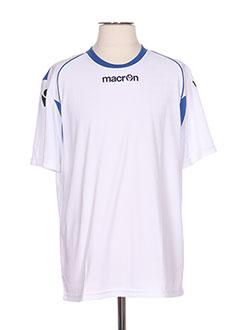 Produit-T-shirts-Homme-MACRON