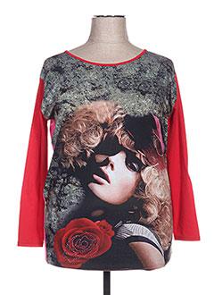 Produit-T-shirts-Femme-EDEN & ORPHEE